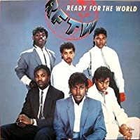 Ready for the World by READY FOR THE WORLD (2015-03-04)