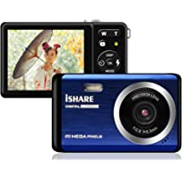 Kids Digital Camera Digital Camera Digital Camera HD 20 Million Pixels 8x Digital Zoom 2.8 Inch TFT…