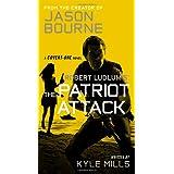 Robert Ludlum's (Tm) the Patriot Attack: 12