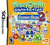 Tamagotchi: Connection Corner Shop 2 (輸入版)