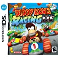 Diddy Kong Racing (輸入版:北米) DS