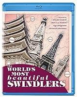 World's Most Beautiful Swindlers [Blu-ray] [Import]