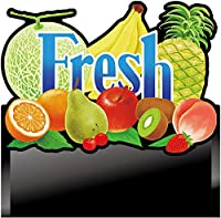 デコレーションパネル 63471 果物 Fresh