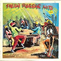 Fresh Reggae Hits [Analog]