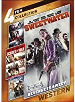 4-Film Collection: Western [DVD]