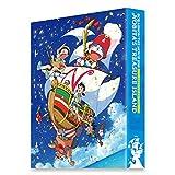 映画ドラえもん のび太の宝島 プレミアム版(ブルーレイ+DVD+ブックレット セット) [Blu-ray]