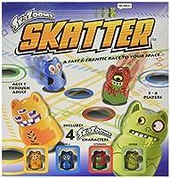SkaZooms Skatters Family Board Game