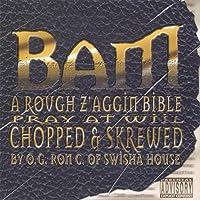 Rough Z'Aggin Bible