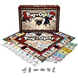 Late for the Sky Pug-opoly [並行輸入品]