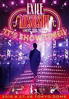 "EXILE ATSUSHI LIVE TOUR 2016 ""IT'S SHOW TIME!!""(2DVD)(スマプラ対応)"