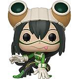 Funko My Hero Academia Tsuyu Vinyl Figure Toy