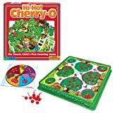 Hi - Ho! Cherry - O Board Game [並行輸入品]