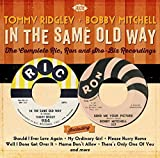 In The Same Old Way ~ The Complete Ric, Ron And Sh0-biz Recordings