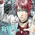 REVOLT e.p.(初回限定盤)(DVD付)