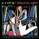 Bring on the Night (Rpkg) 画像