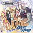 THE IDOLM@STER CINDERELLA GIRLSSTARLIGHT MASTER 01 Snow Wings