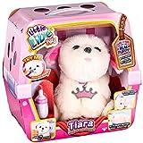 Little Live Pets Tiara Girl Dog My Dream Puppy Playset リトル ライブ ペット ティアラ ガール ドッグ マイドリーム パピー プレイセット [並行輸入品]