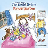 The Night Before Kindergarten (English Edition)