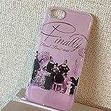 安室奈美恵 iPhone7 ケース。