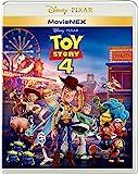 トイ・ストーリー4 MovieNEX[VWAS-6947][Blu-ray/ブルーレイ]