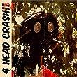 4 HEAD CRASH!! 2