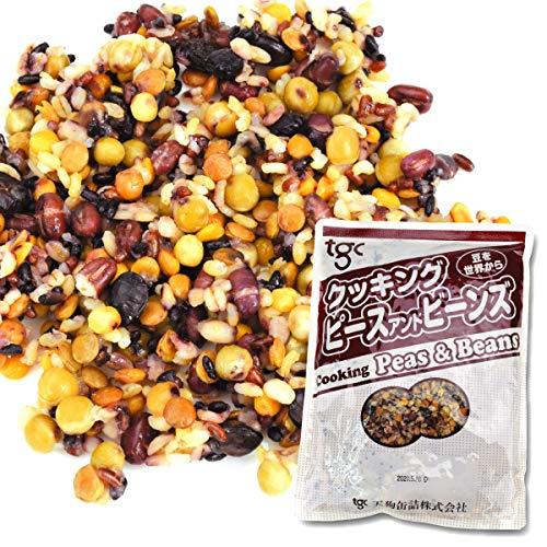 雑穀 雑穀ブランド (ドライパック) 1袋 (1袋500g入り) 大袋 国華園