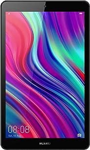 HUAWEI MediaPad M5 lite 8 タブレット 8.0インチ LTEモデル RAM4GB/ROM64GB スペースグレー 【日本正規代理店品】
