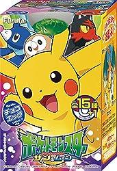 チョコエッグ ポケットモンスター サン&ムーン 10個入りBOX (食玩)