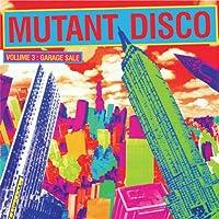 Mutant Disco Vol.3... [12 inch Analog]