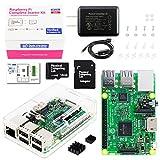 Raspberry Pi3 コンプリートスターターキット (Basic 16G)