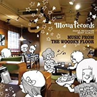 MONA RECORDS BEST ALBUM ~MUSIC FROM THE WOODEN FLOOR~