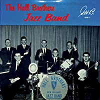 The Hall Brothers Jazz Band[Hall Brothers Jazz Band][LP盤]