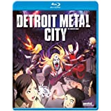 Detroit Metal City / [Blu-ray] [Import]