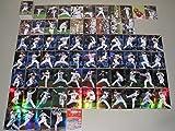 カルビー 2015プロ野球チップス第1弾 フルコンプセット(通販限定含む) 全151種+ラッキーカード