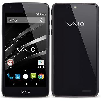 VAIO SIMフリースマートフォン VAIO Phone BM-VA10J-P