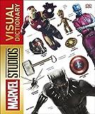 Marvel Studios Visual Dictionary (Dk Marvel) 画像