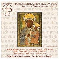 Musica Claromontana Vol 23