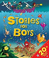 Stories for Boys (Treasuries)