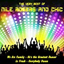 The Very Best of Nile Rogers and Chic (Live)