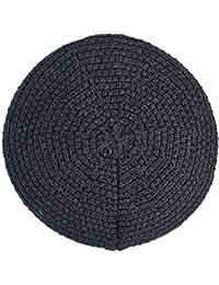 (カービーズ) curvy's ベレー帽 ベレー 帽 帽子 ハット コットン ざっくり編み