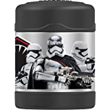 Thermos FUNtainer Vacuum Insulated Food Jar, 290ml, Star Wars Stormtrooper, F3005SWM6AUS