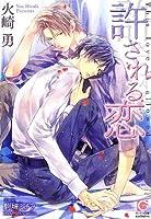 許される恋 (ガッシュ文庫)