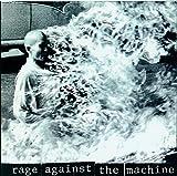 RAGE AGAINST THE MACHINE 画像