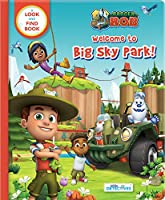 Ranger Rob: Welcome to Big Sky Park!: A Look and Find Book (Little Detectives)