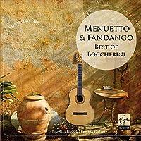 Fandango: Best of Boccherini ( Menuett & Gitarrenq
