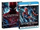 アメイジング・スパイダーマンTM IN 3D[Blu-ray/ブルーレイ]