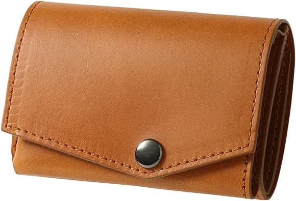 小さい財布 abrAsus アブラサス 最上級ブッテーロレザーエディション