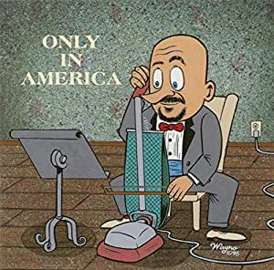 Vol. 1-Only in America