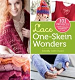 Lace One-Skein Wonders®: 101 Projects Celebrating the Possibilities of Lace (English Edition) 画像