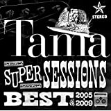 SUPER SESSIONS-Best of 2005~2009-